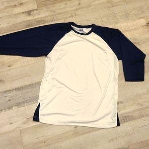CHAMPRO Dri-Gear Baseball shirt